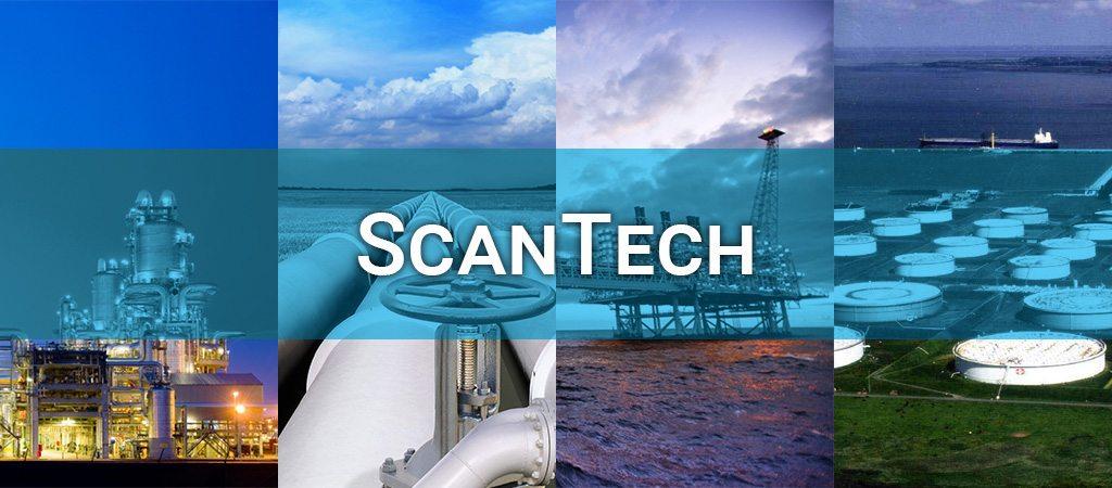 ScanTech header