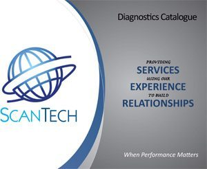 ScanTech Diagnostic Catalogue